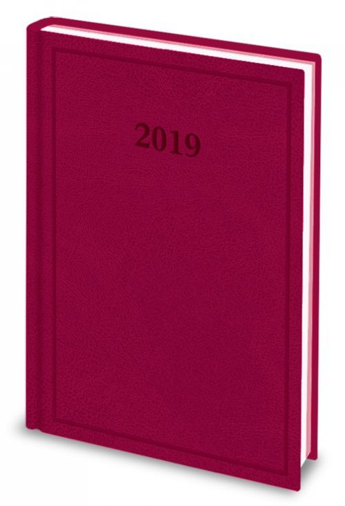 Kalendarz księgowego budżetu 2019 ODDK