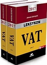 Leksykon VAT 2017