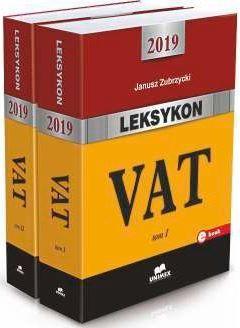 Leksykon VAT 2019 Unimex