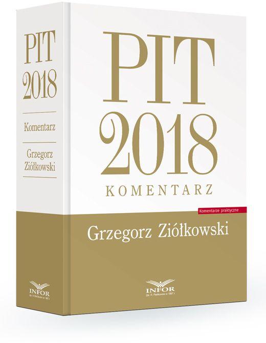 PIT 2018 Komentarz