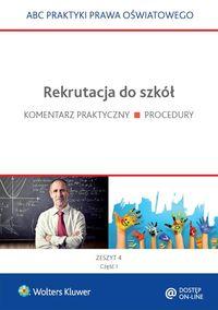 Rekrutacja do szkół Część 1 i 2