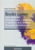 Środki trwałe oraz wartości niematerialne i prawne w jednostkach sektora finansów publicznych