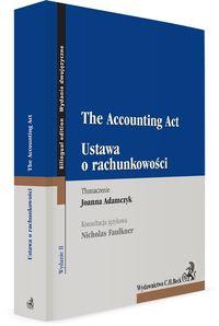 Ustawa o rachunkowości The Accounting Act