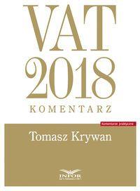 VAT 2018 Komentarz