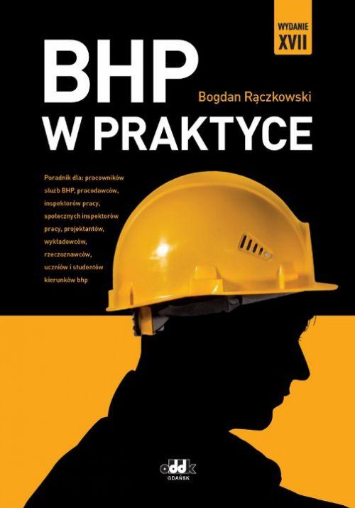 BHP w praktyce Rączkowski 2020