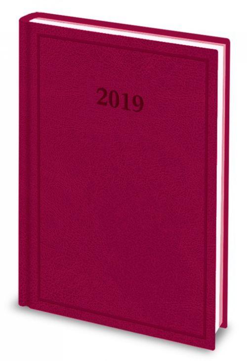 Kalendarz księgowego budżetu 2021 (A5)