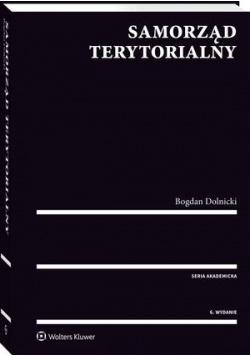 Samorząd terytorialny Dolnicki